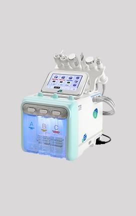 二代氢氧小气泡皮肤管理仪
