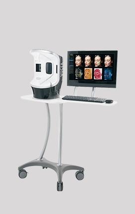 正品美国VISIA7代面部皮肤检测仪