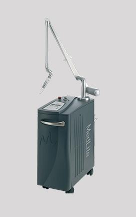 美国MedLite C6调Q色素激光仪